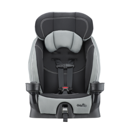 Chase LX Harnessed Booster Car Seat (Jameson)