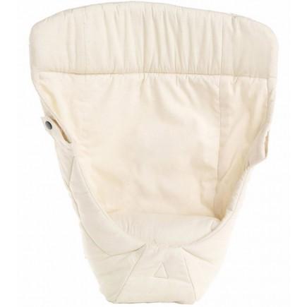 Ergobaby Easy Snug Infant Insert - Natural