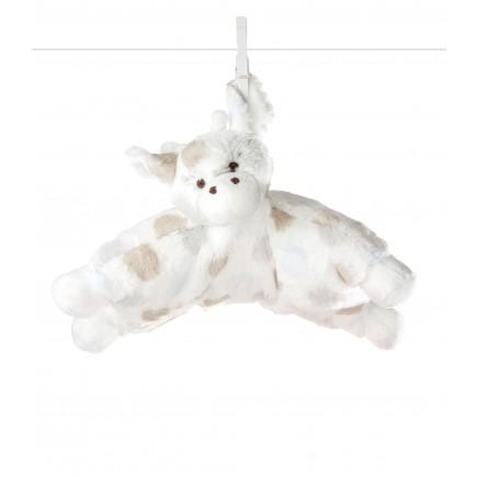 Sleepy G™ Plush Toy Pillow- Luxe Dot  - Pink