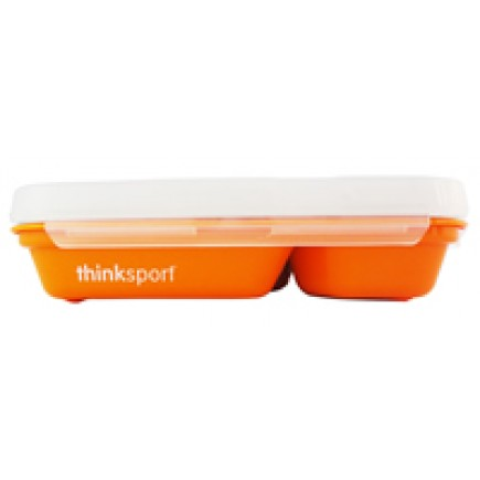 Thinkbaby GO2 Container (Orange)