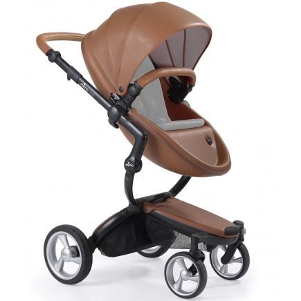 Mima Xari Stroller - Camel