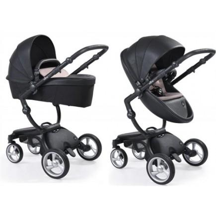 Mima Xari Stroller + Starter Pack