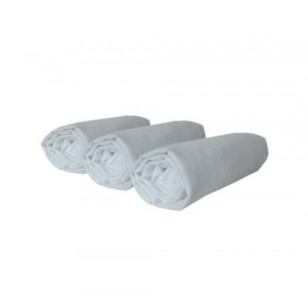 "Phil&Teds Nest 'keep it clean"" 3 sheet set"