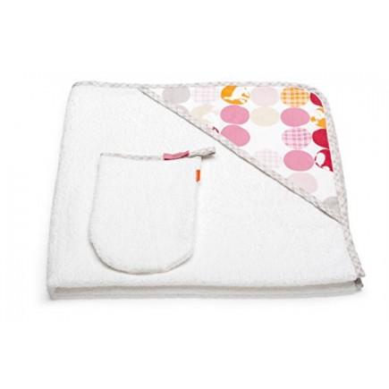 Stokke Hooded Towel 2 COLORS