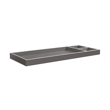 Removable Changing Tray