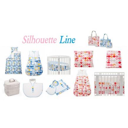 Stokke Sleepi Sleeping Bag, 6-18 Months - Silhouette Pink