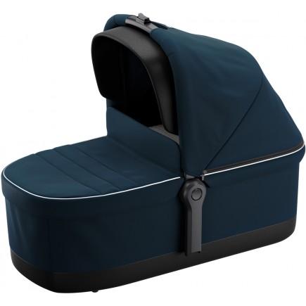 Thule Sleek Bassinet - Navy Blue