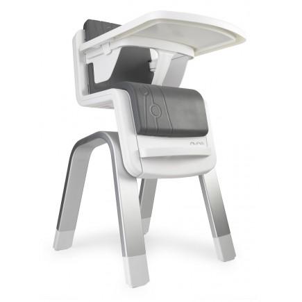 Nuna Zaaz High Chair in Carbon