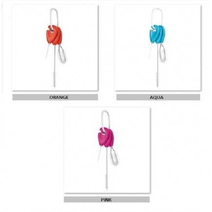 OXO Tot Straw & Sippy Cup Top Cleaning Set 3 COLORS