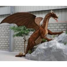 Hansa Toys Grand Dragon