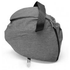 Stokke XPLORY V4 Shopping Bag - Black Melange