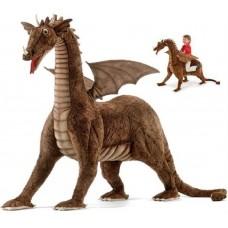 Hansa Toys Hansatronics Mechanical Great Dragon Ride-On 45''