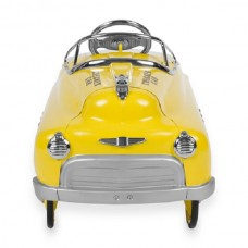 Airflow Collectibles Yellow Taxi Comet Car
