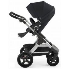 Stokke Trailz Stroller - Black