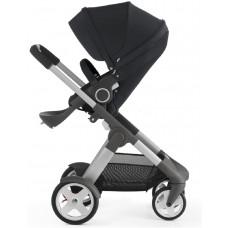 Stokke Crusi Stroller - Black