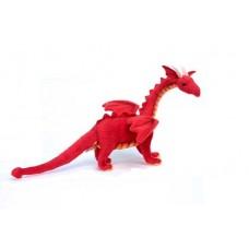 Hansa Toys Dragon, Mini Red