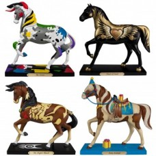 Trail of painted ponies Fall 2015 Painted Ponies Set - 10% Off