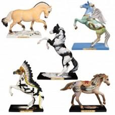 Trail of painted ponies Winter 2016 Painted Ponies Set 10% Off