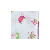 Summer Infant SwaddleMe® Muslin Blankets 3-PK - Girl Bugs And Butterflies